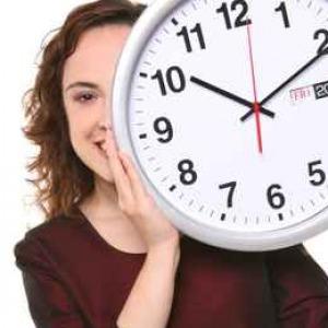 Как экономить время?