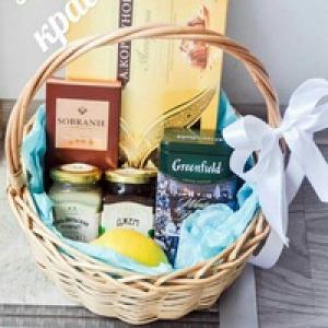 Вы ещё успеваете заказать новогодний подарок со скидкой до 20% - дарить красиво., г. нижний Новгород. Получите свою скидку покупателям.