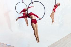 25 января в 2015 мы ждём вас на открытии нашего зала - Aerial Dream, г. Санкт-петербург.