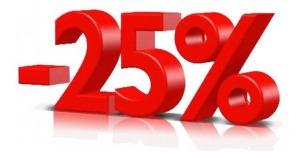 Девочки хочу вас порадовать в честь праздника скидка 25% на весь ассортимент порадуйте своих хомячков, г. Тольятти.