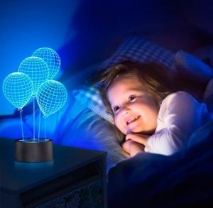 Осенняя распродажа 3d светильников - доска объявлений в Лобне барахолка, г. Лобня. Получите у нас скидки и распродажи.