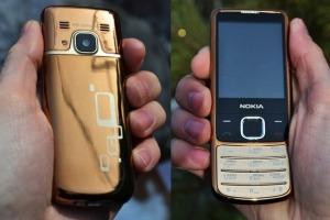 Мы продаём остатки со скидкой 60%. Легендарный металлический телефон Nokia 6700 осталось всего 25 штук, г. Мурманск.