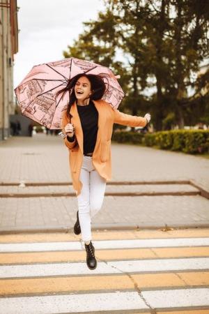Участникам сообщества скидка 15%. Удобство использования зонта можно определить по удобству ручки - Tergan, Кемерово. Вам бесплатные скидки.