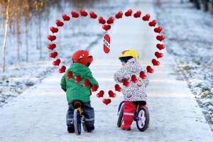 Для самых активных и спортивных - только до 19 ноября 2017 - мир детских развлечений, г. Челябинск.