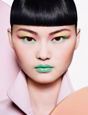 Что такое j-beauty и почему это главный тренд года Скидки в РИВ ГОШ.