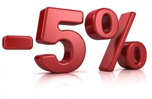 Нами предоставляется скидка 5% по промокоду октябрь. Обзоры, Находки, скидки. My - Shop, Labirint и др, г. Мурманск.