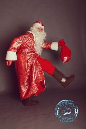 Спешите до 15 декабря действуют скидки 20% на заказ. Дедушка мороз спешит поздравить всех ребят - дед мороз на заказ нижний Новгород. Для вас день скидок.