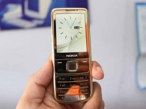Золотая Nokia 6700 реплика скидка 50% - фильмы - боевики и детективы, г. Санкт-петербург.
