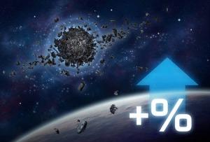 И лунные поля будут продаваться со скидкой 15%. 10. Шанс образования луны 40% и скидка 15% на лунные предметы, г. Москва.