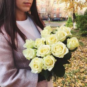 Приобретайте цветы со скидкой 40% - Freskarosa, г. Пермь.