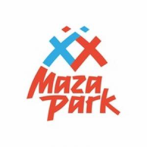 - Mazapark - настоящий парк развлечений, г. Санкт-петербург. Акция со скидками.