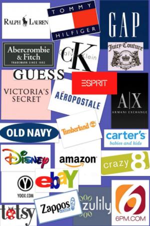 10% на заказ от 100 долларов в группе Заказ Одежды из США с 25 октября по 5 ноября г. Санкт-Петербург