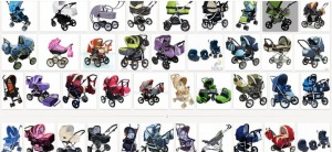 Мега скидки детские коляски распродажа