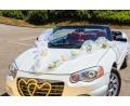 Свадебные машины бизнес класса к вашему кортежу - Машина на свадьбу в Уфе! Аренда автомобилей, Уфа.