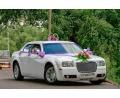 Прокат, аренда автомобилей, украшений, автобусов на свадьбу в Уфе