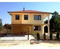 Новый Двухэтажный Дом в Болгарии у Моря
