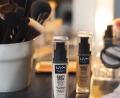 С 18 по 21 апреля отмечаем день рождения NYX Professional Makeup ? Скидки в РИВ ГОШ.