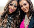 Аэрограф, блёстки и цветные брови: Wonderzine расспросил девушек о настоящем фестивальном макияже ? Скидки в РИВ ГОШ.