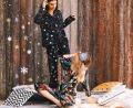 Весь январь скидки до 50%. Пижамный костюм - 3350 - 30% = 2345 - Inspire, Москва.