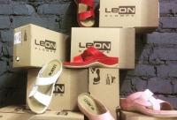 Мы дарим всем покупателям скидку - 25% на коллекцию летней обуви Leon производство Сербия. Преимущества данной обуви для тех кто еще не успел ее оценить, г. Владивосток.