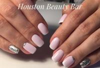 Стоимость услуг со скидкой. Идеальный френч с ярким акцентом - Houston Beauty bar, г. Екатеринбург. У нас бесплатные скидки.
