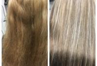 И получите купон на скидку 200 р. преображение волос в нашем салоне - студия красоты I AM г. Лобня.
