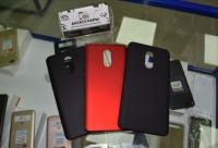 Мы не забываем о скидке 10% на покупку аксессуаров для наших подписчиков. Матовые и классные на ощупь защитные крышки для Xiaomi Note 4X, г. Оренбург. Для вас день скидок.