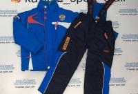 Цена со скидкой 5800 старая цена 7200. Детские утеплённые костюмы Forward - Kavkaz_Sport_Stail, г. Владикавказ. Много скидок.