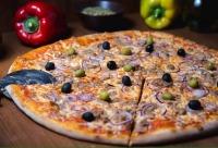 Тонно по акции пицца дня со скидкой 15% - Like Pizza Cut, Челябинск доставка пиццы. Настало время скидок.