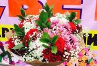 Постоянные скидки низкие цены. Бесплатная доставка цветов 999-01, г. Нягань. У нас бесплатные скидки.