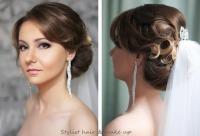 При ранней записи скидка 10% на 3 пакет. Свадебный образ - причёска макияж репетиция, г. Екатеринбург.