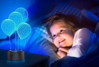 Весенняя распродажа 3d светильников - барахолка в Ясенево, Коньково, теплый стан, г. Москва. Онлайн скидки.