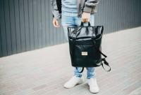 Купи рюкзак Rolltop со скидкой 15% - http://Raush-store.ru - рюкзаки и сумки на пояс, г. Ростов-на-дону. Значительныескидки в интернете.