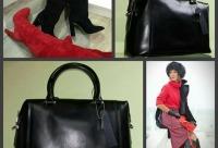 """На все сумки действует скидка 15%. Прекрасный выбор на каждый день - сумки обувь """"Bonita Style"""", г. Воронеж."""