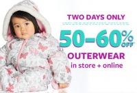 Скидки 60% на верную одежду Carter's и Oshkosh - Carter's Baby детская одежда из США, г. Белгород.