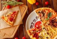 Сегодня и каждый понедельник скидка 30% на пиццу из дровяной печи. Вы поймёте это когда придёте с друзьями, г. Казань.