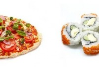 Скидка по дисконтной карте не суммируется. Сегодня до 1600 скидка на пиццу и роллы -20% - фуд - корт к. чепецк, г. Кирово-чепецк. Онлайн скидки.
