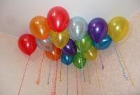 Продам красивейшие шарики металлик с большой скидкой 450 руб. Видимо всё когда-то случается в первый раз, г. Долгопрудный. Большие скидки радуют вас.