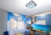 При заказе белого полотна вы получите скидку 30% - натяжные потолки в Хабаровске: фото, цены!