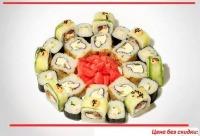 Попробуй вкуснятину с бешенной скидкой - доставка роллов, пиццы, лапши. Toto Sushi Пенза.