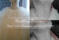 У нас сумасшедшая скидка действует до 21. Свадебные платья - красиво и выгодно Aliexpress, г. Москва.