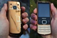 Мы продаём остатки со скидкой 60%. Легендарный металлический телефон Nokia 6700 осталось всего 25 штук, г. Назрань.