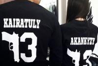 Хорошие скидки за кол - во и постоянное сотрудничество. Свитшот с фамилией номером логотипом на заказ - футболки. http://Reneks58.ru - Reneks, г. Пенза. Вам мы предоставим скидку.