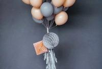 Снова новая скидка 10% на первый заказ действует до конца марта - воздушные шары в Екатеринбурге.