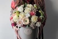 Стоимость без скидки 7230 рублей. Стоимость со скидкой 3615 рублей - цветы Иркутск - Fashion Flowers.