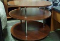 Цена со скидкой 2450 руб.хромированныеопоры - мебель готовая и на заказ в Омске.