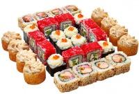 """Сет """"Неженка"""" всего за 550 рублей - перец& соль - доставка суши, роллов, курган, . Онлайн скидки."""