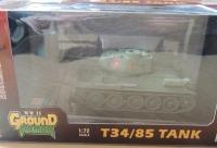 Скидка. Модель 172 танк Т 34 - 85 Easy Model новый в коробке - соберу.ру - модели, масштабные, г. Ростов-на-дону. Новые скидки интернет.