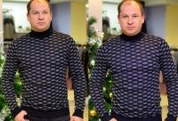 Рождественские скидки. Джемпер Gucci в двух расцветках со скидкой -30% размеры до 4 XL, г. Волгоград.