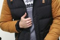 """Куртка скидка 20%. Мы находимся в магазине """"Радуга"""" г, г. Вологда. Скидки онлайн."""